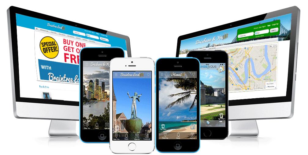 CityApp Directory App Plugin for WordPress